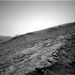 Nasa's Mars rover Curiosity acquired this image using its Right Navigation Camera on Sol 2950, at drive 2568, site number 83