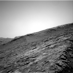 Nasa's Mars rover Curiosity acquired this image using its Right Navigation Camera on Sol 2950, at drive 2580, site number 83