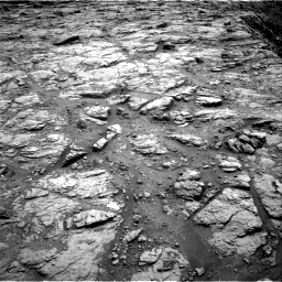 Nasa's Mars rover Curiosity acquired this image using its Right Navigation Camera on Sol 2951, at drive 2616, site number 83