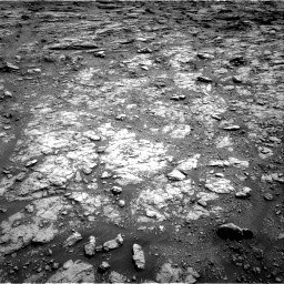 Nasa's Mars rover Curiosity acquired this image using its Right Navigation Camera on Sol 2951, at drive 2652, site number 83