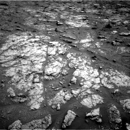 Nasa's Mars rover Curiosity acquired this image using its Right Navigation Camera on Sol 2951, at drive 2730, site number 83