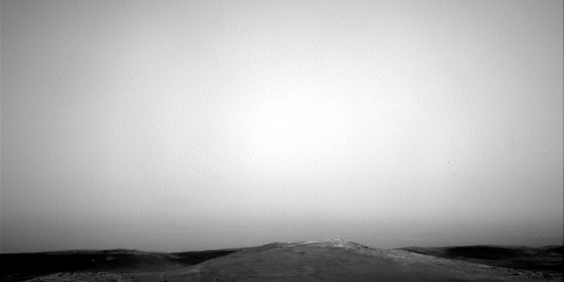 Nasa's Mars rover Curiosity acquired this image using its Right Navigation Camera on Sol 2952, at drive 2796, site number 83