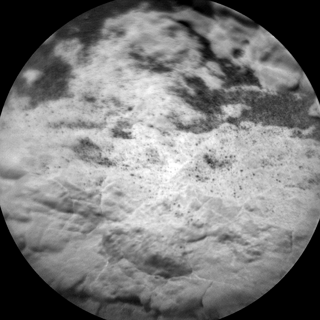 Nasa's Mars rover Curiosity acquired this image using its Chemistry & Camera (ChemCam) on Sol 2952, at drive 2796, site number 83