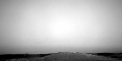 Mars Rover Photo #779260