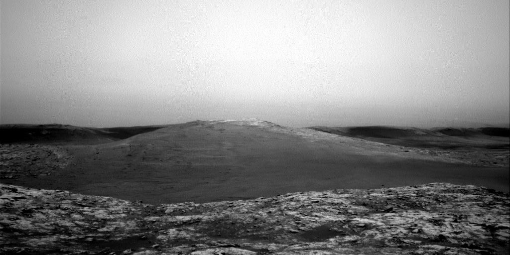 Mars Rover Photo #779258