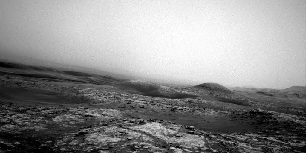 Mars Rover Photo #779256