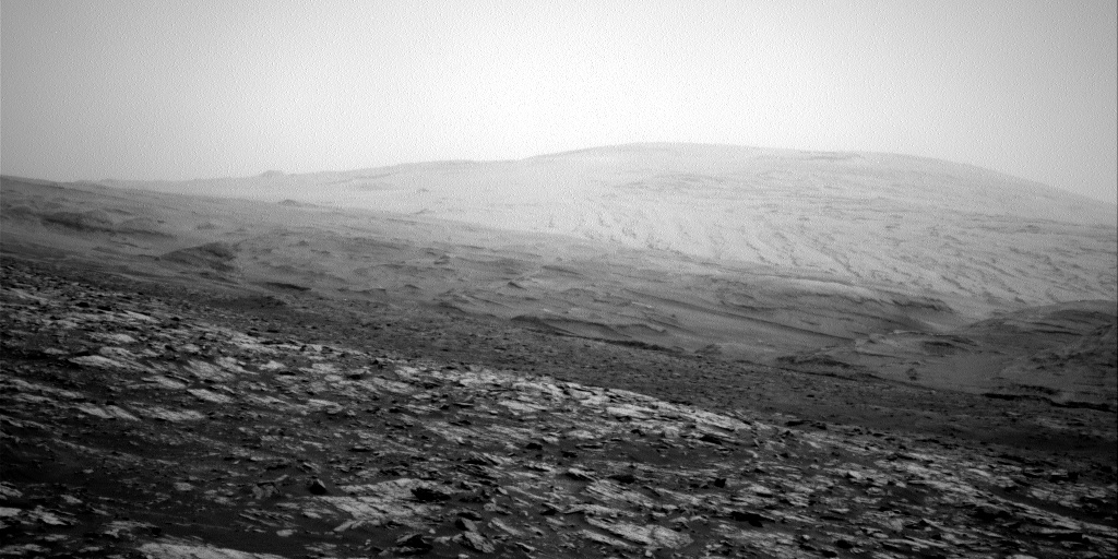 Mars Rover Photo #779253