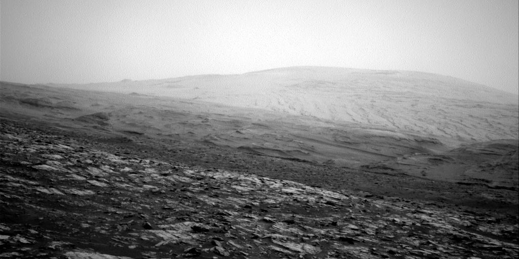 Mars Rover Photo #779252