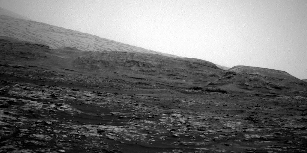 Mars Rover Photo #779248