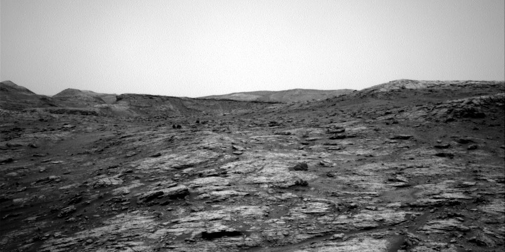 Mars Rover Photo #779247