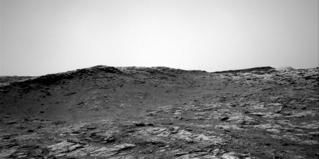 Mars Rover Photo #779244