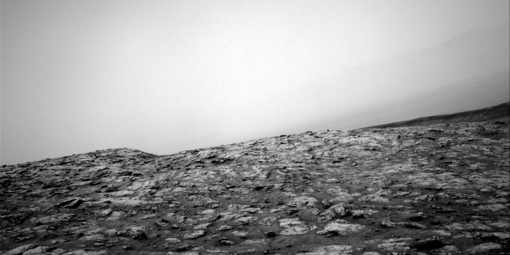 Mars Rover Photo #779239