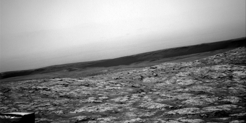 Mars Rover Photo #779238