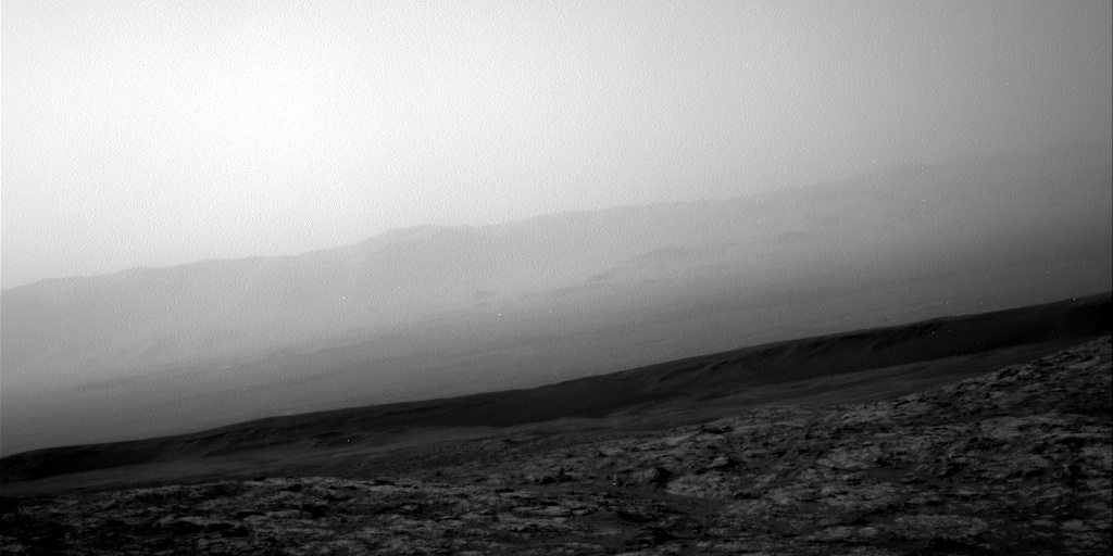 Nasa's Mars rover Curiosity acquired this image using its Right Navigation Camera on Sol 2954, at drive 2796, site number 83