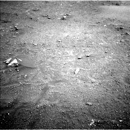 Nasa's Mars rover Curiosity acquired this image using its Left Navigation Camera on Sol 2956, at drive 3252, site number 83