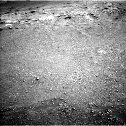Nasa's Mars rover Curiosity acquired this image using its Left Navigation Camera on Sol 2956, at drive 3306, site number 83