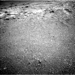 Nasa's Mars rover Curiosity acquired this image using its Left Navigation Camera on Sol 2956, at drive 3318, site number 83