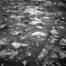 Nasa's Mars rover Curiosity acquired this image using its Right Navigation Camera on Sol 2956, at drive 2862, site number 83