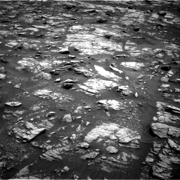 Nasa's Mars rover Curiosity acquired this image using its Right Navigation Camera on Sol 2956, at drive 2868, site number 83