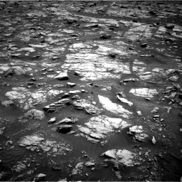 Nasa's Mars rover Curiosity acquired this image using its Right Navigation Camera on Sol 2956, at drive 2874, site number 83