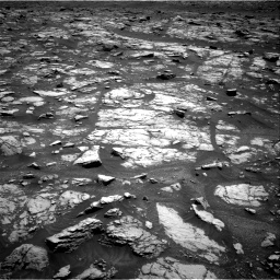 Nasa's Mars rover Curiosity acquired this image using its Right Navigation Camera on Sol 2956, at drive 2880, site number 83