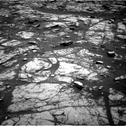 Nasa's Mars rover Curiosity acquired this image using its Right Navigation Camera on Sol 2956, at drive 2898, site number 83