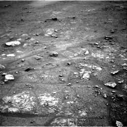 Nasa's Mars rover Curiosity acquired this image using its Right Navigation Camera on Sol 2956, at drive 3174, site number 83