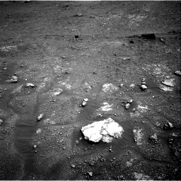 Nasa's Mars rover Curiosity acquired this image using its Right Navigation Camera on Sol 2956, at drive 3204, site number 83