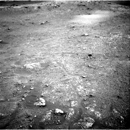 Nasa's Mars rover Curiosity acquired this image using its Right Navigation Camera on Sol 2956, at drive 3216, site number 83