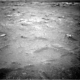Nasa's Mars rover Curiosity acquired this image using its Right Navigation Camera on Sol 2956, at drive 3240, site number 83