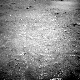 Nasa's Mars rover Curiosity acquired this image using its Right Navigation Camera on Sol 2956, at drive 3246, site number 83