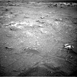 Nasa's Mars rover Curiosity acquired this image using its Right Navigation Camera on Sol 2956, at drive 3252, site number 83