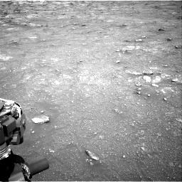 Nasa's Mars rover Curiosity acquired this image using its Right Navigation Camera on Sol 2956, at drive 3264, site number 83