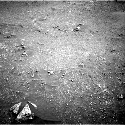 Nasa's Mars rover Curiosity acquired this image using its Right Navigation Camera on Sol 2956, at drive 3270, site number 83