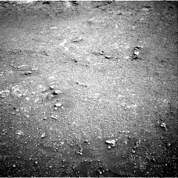 Nasa's Mars rover Curiosity acquired this image using its Right Navigation Camera on Sol 2956, at drive 3276, site number 83