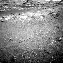 Nasa's Mars rover Curiosity acquired this image using its Right Navigation Camera on Sol 2956, at drive 3300, site number 83