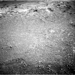 Nasa's Mars rover Curiosity acquired this image using its Right Navigation Camera on Sol 2956, at drive 3306, site number 83