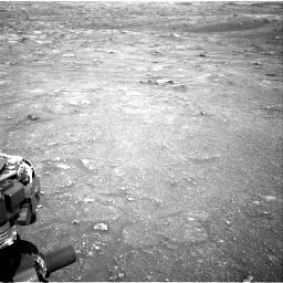 Nasa's Mars rover Curiosity acquired this image using its Right Navigation Camera on Sol 2956, at drive 3312, site number 83