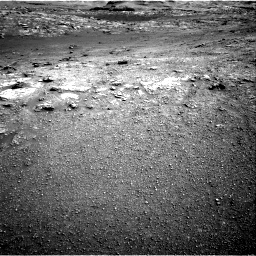 Nasa's Mars rover Curiosity acquired this image using its Right Navigation Camera on Sol 2956, at drive 3324, site number 83