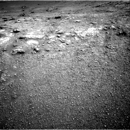 Nasa's Mars rover Curiosity acquired this image using its Right Navigation Camera on Sol 2956, at drive 3330, site number 83