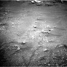 Nasa's Mars rover Curiosity acquired this image using its Left Navigation Camera on Sol 2958, at drive 90, site number 84