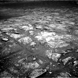 Nasa's Mars rover Curiosity acquired this image using its Left Navigation Camera on Sol 2958, at drive 312, site number 84