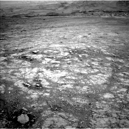 Nasa's Mars rover Curiosity acquired this image using its Left Navigation Camera on Sol 2958, at drive 378, site number 84