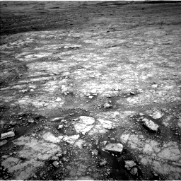 Nasa's Mars rover Curiosity acquired this image using its Left Navigation Camera on Sol 2958, at drive 432, site number 84