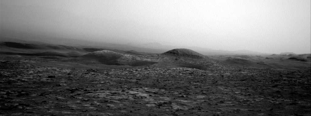 Nasa's Mars rover Curiosity acquired this image using its Right Navigation Camera on Sol 2958, at drive 0, site number 84