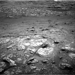 Nasa's Mars rover Curiosity acquired this image using its Right Navigation Camera on Sol 2958, at drive 12, site number 84
