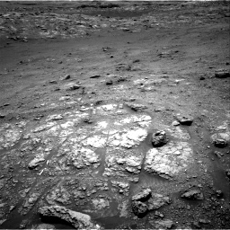 Nasa's Mars rover Curiosity acquired this image using its Right Navigation Camera on Sol 2958, at drive 24, site number 84