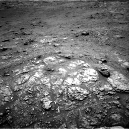 Nasa's Mars rover Curiosity acquired this image using its Right Navigation Camera on Sol 2958, at drive 36, site number 84