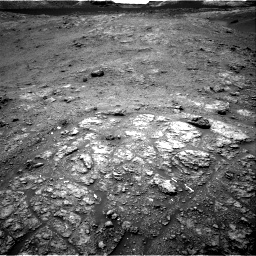 Nasa's Mars rover Curiosity acquired this image using its Right Navigation Camera on Sol 2958, at drive 48, site number 84