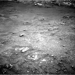 Nasa's Mars rover Curiosity acquired this image using its Right Navigation Camera on Sol 2958, at drive 66, site number 84